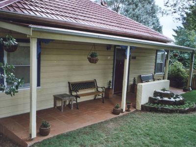 Photo for Arcadia Cottage Katoomba