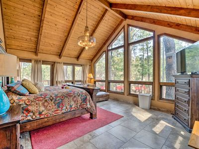 Photo for 4BR House Vacation Rental in Ruidoso, New Mexico