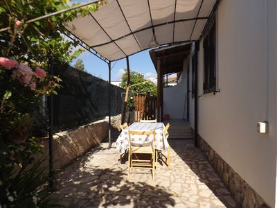 Photo for 2BR Villa Vacation Rental in San Felice Circeo, Lazio