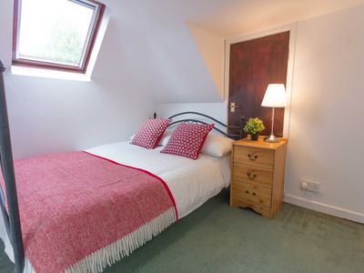 Photo for Lovely standard double room (maximum 2 people)