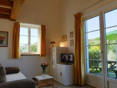 Photo for Holiday apartment Louhossoa for 2 - 3 persons with 1 bedroom - Multistorey holiday home/maisonette
