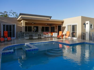 Photo for Luxury 5 Bedrom Villa