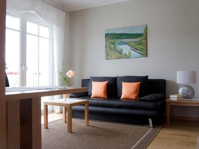 "Photo for 2-bed apartment, ""Laurentia"" **** - Wein- u. Guesthouse St. Maximin"