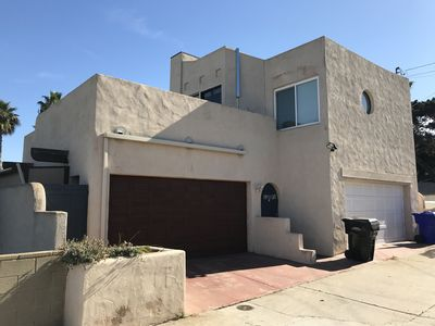 Photo for Ocean Beach Casita with Hot Tub, Views & Garage!