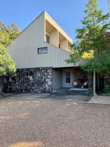 Photo for Cozy home across from Red Apple Inn and 20 minutes from Little Red River!
