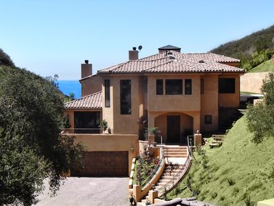 Photo for January Dates Open!!! Malibu Villa Available