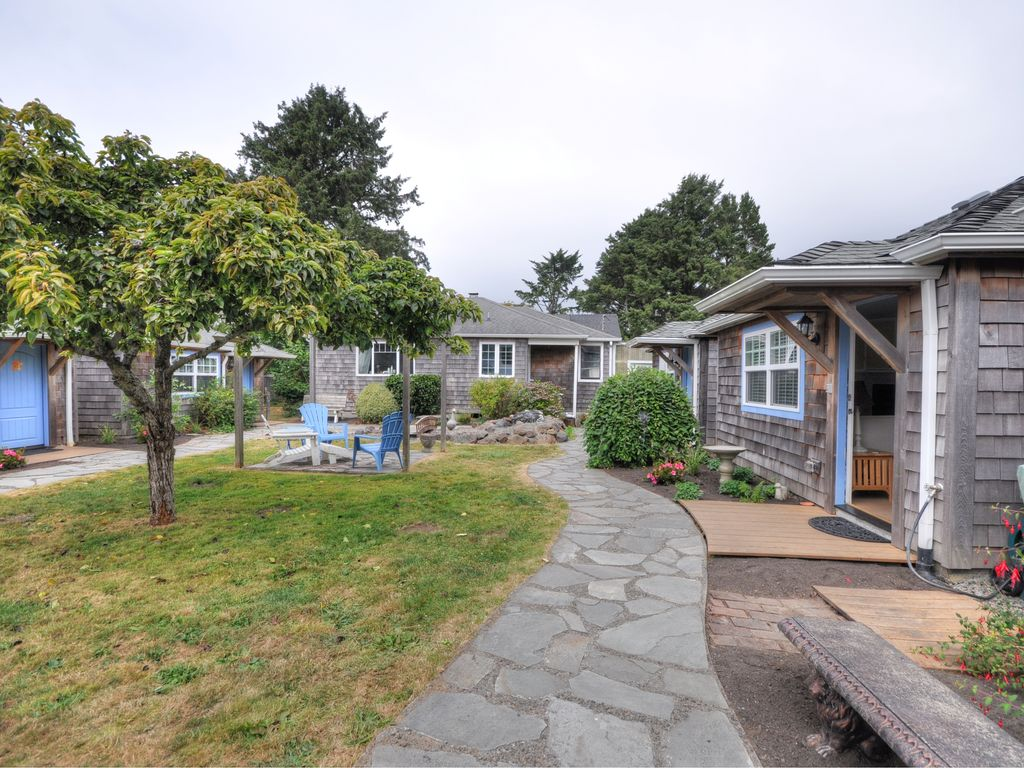 Cannon Beach Dog Friendly Vacation Rentals