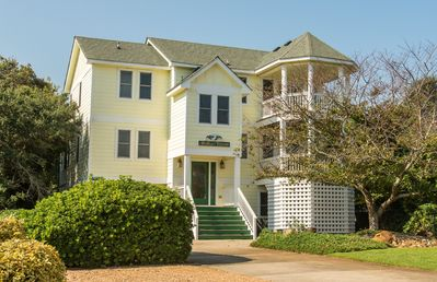 Photo for 6BR House Vacation Rental in Kitty Hawk, North Carolina