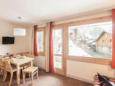 Photo for Residence Maeva Plagne Lauze *** - 2 Rooms 4/5 People