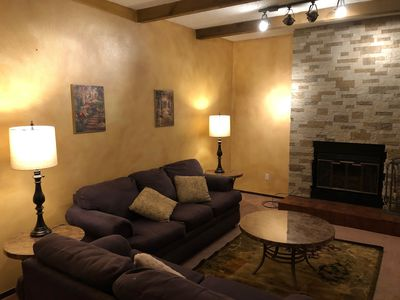 Photo for Quiet Tuscan Villa in North Carlsbad