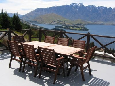 Photo for Spacious family home with fantastic panoramic views