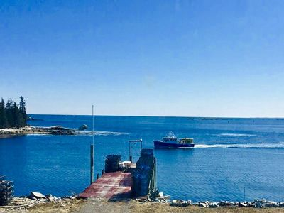 Photo for 2BR House Vacation Rental in Vinalhaven, Maine