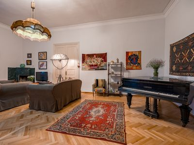 Photo for Duplex Art House In The Heart Of Tbilisi