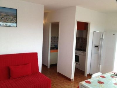 Photo for 2BR Apartment Vacation Rental in Port Camargue