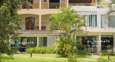 Photo for SUN KISSED BEACH PARADISE LUXURY CONDO in Las Terrenas