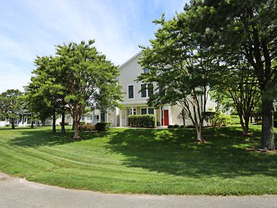 Photo for 112AW: 3BR End Bear Trap TH on Golf Course - Pools, Golf, Tennis & More!