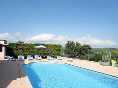 Photo for Vacation home Villa Hayden (TRA100) in Trans en Provence - 6 persons, 3 bedrooms