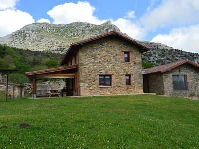 Photo for 3BR Cottage Vacation Rental in Soba, Cantabria