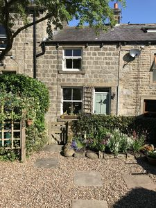 Photo for Character cottage, Hebden, in beautiful Dales setting near Grassington, N Yorks