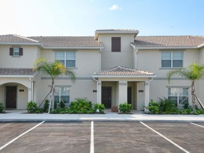 Photo for 4BR Townhome Vacation Rental in Kisimmee, Florida