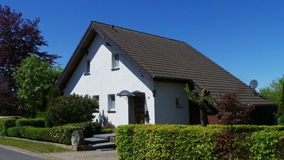 Photo for New !! Spacious holiday home in a fantastic location on the Eifel National Park.