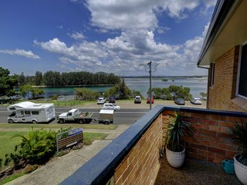 Forster Marina, Forster, New South Wales, Australia