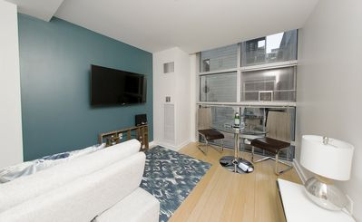 Photo for Boston Commons Condos 1BD 2