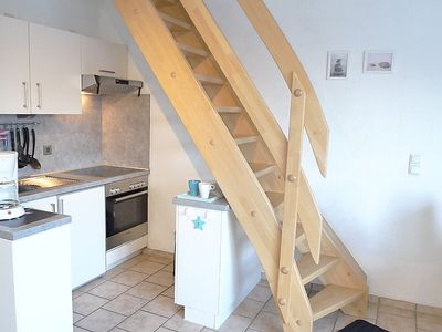 Photo for Apartment Scholle in Norddeich - 4 persons, 2 bedrooms