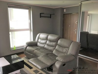Photo for 2 bed. apartment - OBOZOWA 2