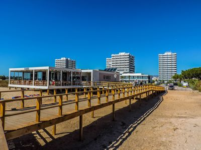 Photo for ❤ Beachfront Apartment 2 | Alvor - Portimao