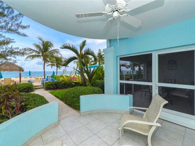 Photo for Luxury and comfort on Seven Mile Beach | Beachfront Condo #3
