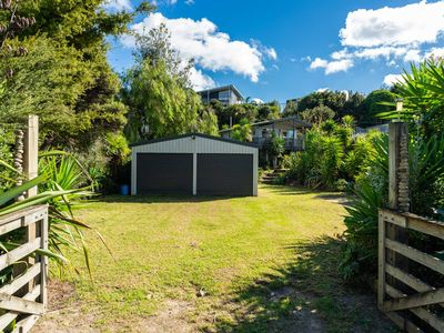 Photo for 2 Bedroom Bach in Mangawhai  Head's Golden Circle