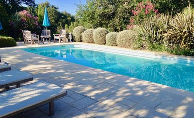 Photo for 2 bedroom accommodation in La Garde-Freinet