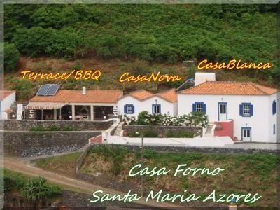 Photo for Holiday house Vila do Porto for 2 - 7 persons with 2 bedrooms - Holiday house