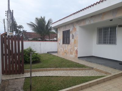 Photo for 2BR House Vacation Rental in Jardim Ribamar, SP