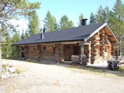 Photo for Vacation home Rukaveska 4b in Kuusamo - 6 persons, 1 bedrooms