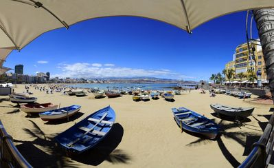 Photo for House 4 bedrooms in Las Canteras