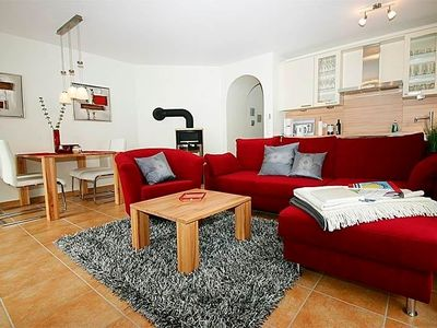 Photo for Apartment / app. for 4 guests with 66m² in Kühlungsborn (50982)