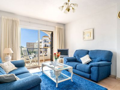 Photo for 2 bedroom Apartment, sleeps 4 in Torremolinos with Pool and Air Con
