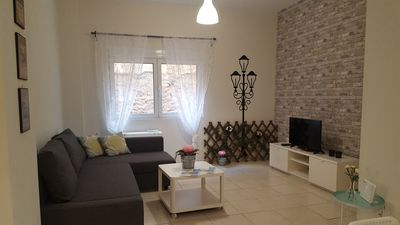 Photo for MODERN APARTMENT NEAR THISIO AND ACROPOLIS H2 (00000015707)