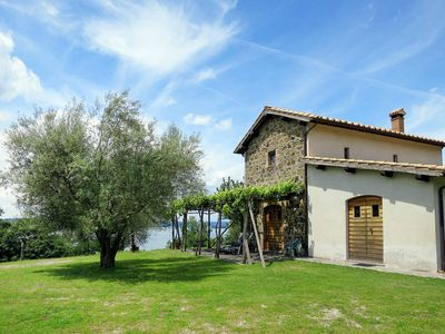 Photo for Vacation home Casa Beltramonto  in Montefiascone, Latium - 8 persons, 3 bedrooms