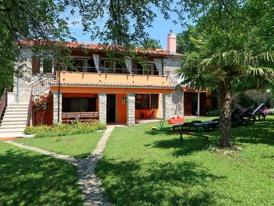 Photo for Vacation home Adriana  in Labin, Istria - 11 persons, 5 bedrooms