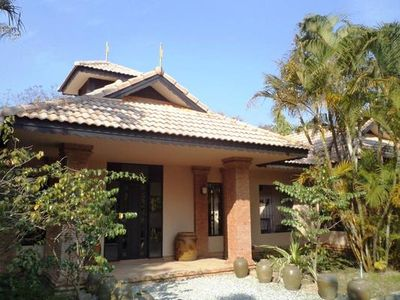 Photo for Holiday house Chiang Mai for 8 persons with 4 bedrooms - Luxury holiday home