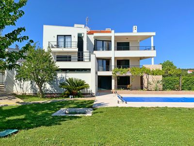 Photo for 6BR House Vacation Rental in Zadar, Zadar riviera