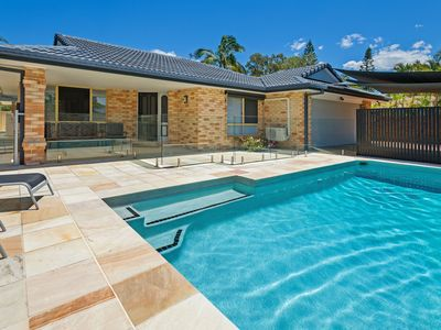 Photo for GOLD COAST HOLIDAY HOUSES  - LIMETREE ON THE GOLD COAST