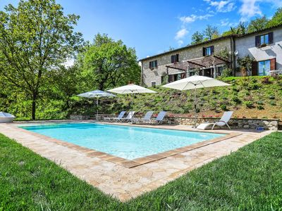 Photo for Casale Armonia – Vacation Villa in Umbria.