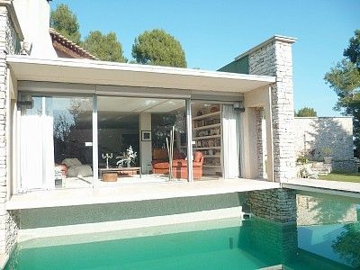 Photo for BEAUTIFUL VILLA IN PROVENCE PRIVATE POOL & TENNIS-QUIET