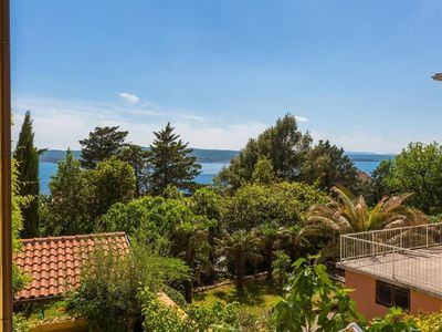Photo for Apartment Crikvenica for 4 people with 2 rooms - Apartment