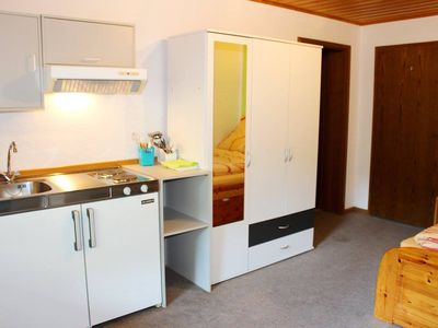 appartment mit 20 qm, pantry-küche, - homeaway bad peterstal