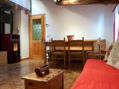 Photo for 3BR House Vacation Rental in Courmayeur Aosta